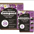 Free Coir Gardening Compost Sample
