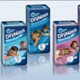 Free Huggies DryNites Sample