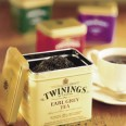 Free New Twinings Tea Samples