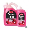 Free CarPlan Demon Shine Sample
