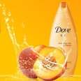 Free Sample of Dove Burst