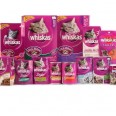 Free Whiskas Cat Food
