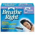 Combat Snoring! Free Breathe Right Nasal Strips