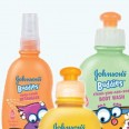 Free Johnson's Toddler Care Essentials Sample