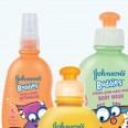 Free Johnson's Toddler Care Essentials Sample