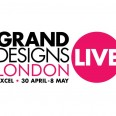Free tickets to Grand Designs London