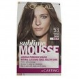 Free L'Oreal Sublime Mousse Hair Colour