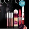 Free Maybelline Samples