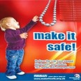 Free 'Make It Safe' Pack for Blind Cords