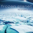 Get a FREE BBC Frozen Planet Poster