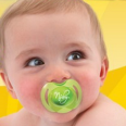 Free Orthodontic Baby Soother