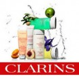 Win a Goody Bag of Clarins Beauty Products!