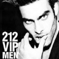Free Sample of 212 VIP Fragrance for Men