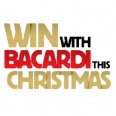 Win one of 1,000 Limited Edition 12 pack of Bacardi Pre-mixed Drinks