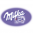 Free Milka Chocolate Bar