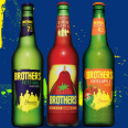 Get a Free Birthday Gift from Brother's Cider