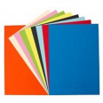 Free Coloured Card Samples