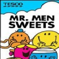 Free Mr Men Sweets
