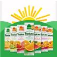 Free Tropicana Juice