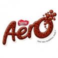 Free Aero Bubbly Chocolate Bar